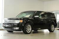 2009 Ford Flex Limited DVD  TOIT  MAGS