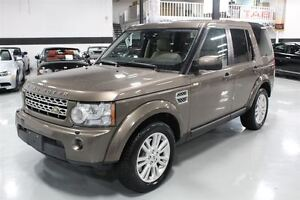 2010 Land Rover LR4 HSE | NAV | BACKUP | 19 INCH WHEELS