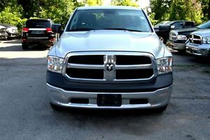 2014 Ram 1500 SXT CERTIFIED & E-TESTED! **SUMMER SPECIAL!** HIGH