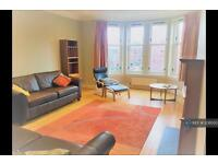 3 bedroom flat in Novar Drive, Glasgow, G12 (3 bed)