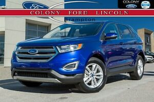 2015 Ford Edge FORD COMPANY DEMO, P/LIFTGATE, TOW PKG!