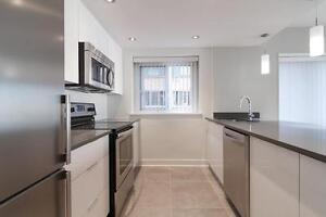New Kitchen- 3 Renovated Baths - McGill / Concordia - Doorman!