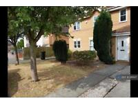 2 bedroom house in Boynton Road, Leicester, LE3 (2 bed)