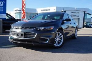 2016 Chevrolet Malibu LT | MyLink | Heated Mirrors