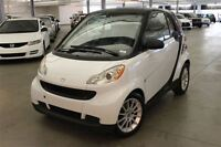 2011 smart fortwo PURE 2D Coupe NAVIGATION