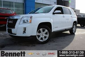 2014 GMC Terrain SLE-1 2.4L 4CYC, Bluetooth, Back Up Camera