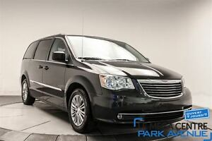 2016 Chrysler Town & Country Touring-L, CUIR