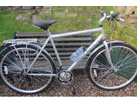 Bikes Reflex Horizon (brand new condition)