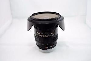Nikon 18-35mm f3.5-4.5 D (IF) Zoom Lens