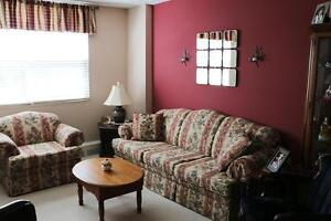 Non-Smoking 2 Bedroom Apartment for Rent in Charming Stratford Stratford Kitchener Area image 12
