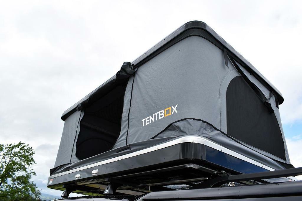 Tentbox Roof Top Tent | in Falkirk | Gumtree