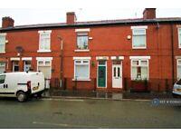 2 bedroom house in Annie Street, Salford, M6 (2 bed) (#1001643)