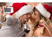 Festive Speed Dating, Chaucers, Exeter