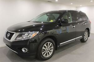 2013 Nissan Pathfinder SL| LOCAL TRADE |PST PAID!!