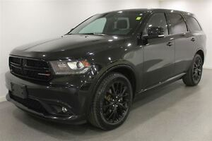 2015 Dodge Durango R/T AWD 32976 Kms Fully Loaded