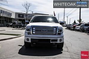2014 Ford F-150 PLATINUIM
