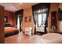 Accommodation De Luxe at Spanish Steps - Rome
