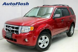 2009 Ford Escape XLT/Limited * V6 * 4WD * Cuir/Leather * Toit/Ro
