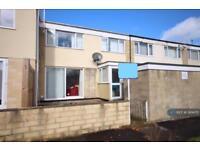 3 bedroom house in Redland Park, Bath, BA2 (3 bed)