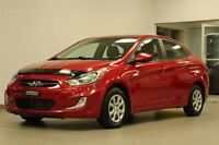 2012 Hyundai Accent L Demarreur a distance