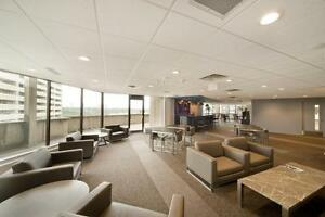 CENTRAL DOWNTOWN Location: Ideal for Working Professionals! Edmonton Edmonton Area image 15