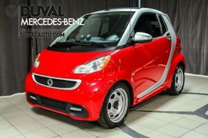 2013 smart fortwo Passion / CONVERTIBLE