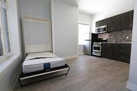 245 Laurier E- Studio Apartments - Steps to Uottawa - May 1st