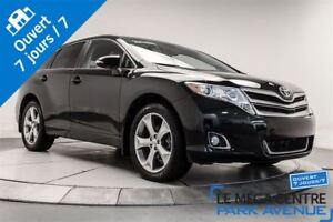 2014 Toyota Venza V6, AWD,
