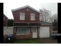 3 bedroom house in Earl Drive, Staffordshire, WS7 (3 bed)