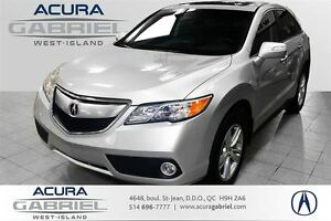 2013 Acura RDX Technology Packag CUIR+TOIT+NAVIGATION++++