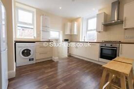 3 bedroom flat in Brighton Grove, Fenham, Newcastle upon Tyne, NE4