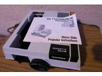Hanimex Rondette 1500a Slide Projector
