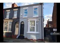 1 bedroom in Eton Street, Liverpool, L4