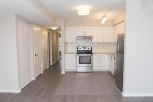 NEW 2 BD w/Den, 5 Appliances ~ In-suite Laundry! (North York)