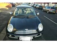 Mini 2003 Automatic Low milage