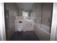 * Brand New * 1 bed on 13th floor * 24hr concierge * Residence gym * lounge * unfurnished *