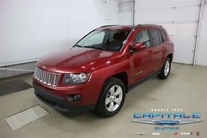 2014 Jeep Compass Sport/North *2X4*