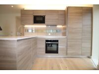 BRAND NEW 2 BED 2 BATH, 802 SQ FT, BALCONY, OPEN PLAN KITCHEN, IN HAMPTON APT, ROYAL ARSENAL SE18