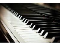Piano Teacher Available in Aberdeen - Cults, Westhill, Kingswells