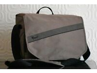 Lowepro Camera Bag ( Messenger Type )