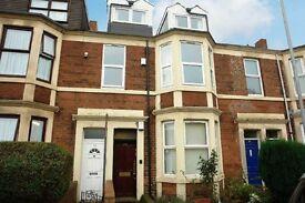 6 Bedroom HMO Keswick Street Bensham Upper Flat Fully Furnished FOR SALE