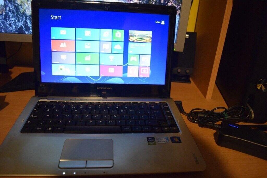 Lenovo IdeaPad U350 29632YU Intel Dual Core 4GB RAM 250GB Hard Drive 13