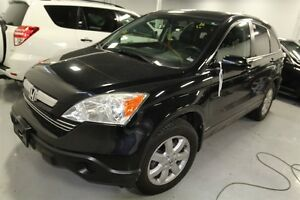 2009 Honda CR-V EX-L, LEATHER, NO ACCIDENT,