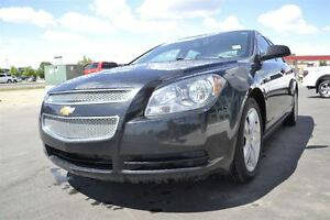 2012 Chevrolet Malibu LS | Great Fuel Economy | Low Payments | Edmonton Edmonton Area image 3
