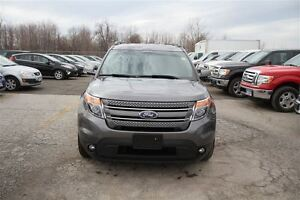 2014 Ford Explorer Limited CERTIFIED & E-TESTED!**SUMMER SPECIAL
