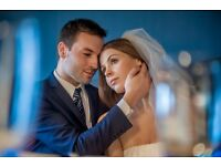 Wedding Photographer from Just £150 / Affordable Modern Vibrant Wedding Photography London