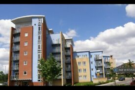 2 bedroom flat in Chalkhill Road, Wembley, HA9 (2 bed) (#1073530)