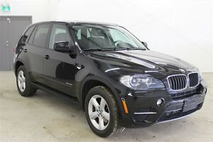 2011 BMW X5 xDrive35i - Nav|Heated steering|Sunroof