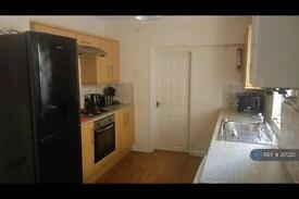 1 bedroom flat in Mount Pleasant Road, Exeter, EX4 (1 bed)