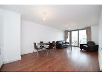 LUXURY 2 BED - Waterside Heights E16 - PONTOON DOCKS CANNING TOWN DOCKLANDS ROYAL VICTORIA CITY